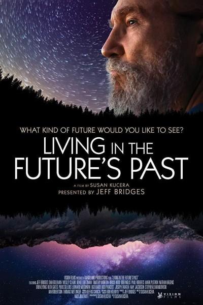Caratula, cartel, poster o portada de Living in the Future\'s Past