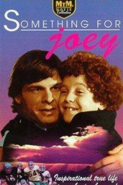 Caratula, cartel, poster o portada de Algo para Joey