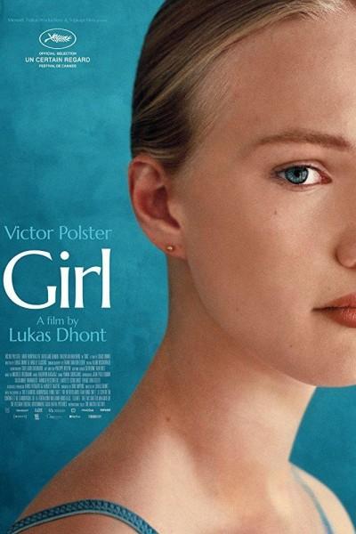 Caratula, cartel, poster o portada de Girl