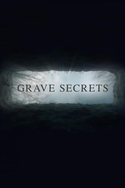 Caratula, cartel, poster o portada de El secreto a la tumba