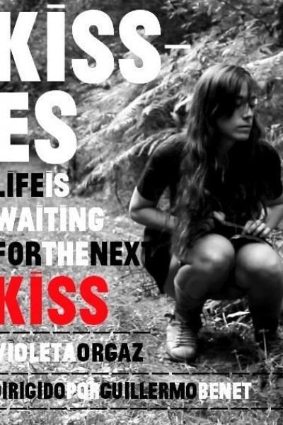 Caratula, cartel, poster o portada de Kisses