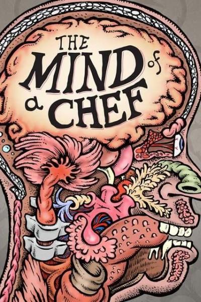 Caratula, cartel, poster o portada de The Mind of a Chef