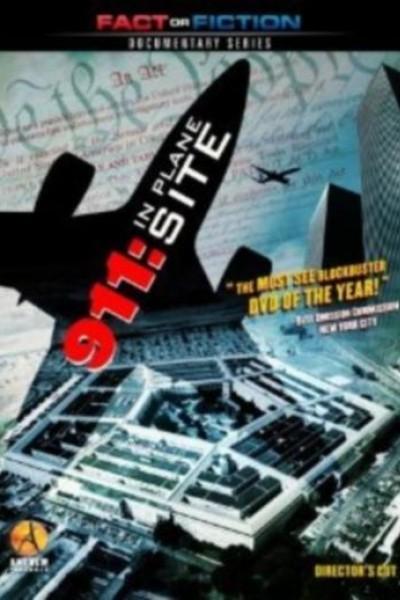Caratula, cartel, poster o portada de 911 in Plane Site