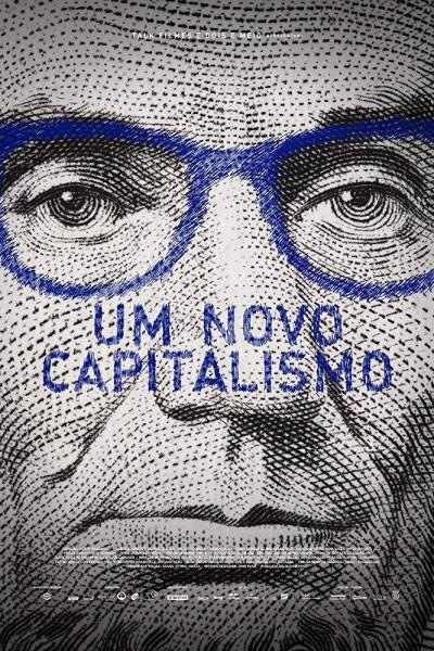 Caratula, cartel, poster o portada de Un nuevo capitalismo