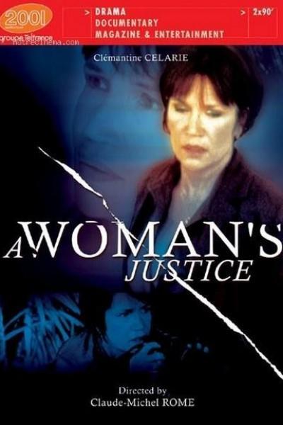 Caratula, cartel, poster o portada de Justicia de una madre