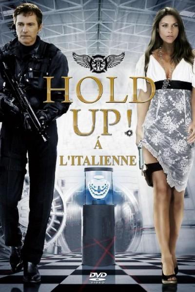Caratula, cartel, poster o portada de Hold-up à l\'italienne