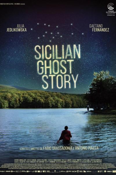 Caratula, cartel, poster o portada de Sicilian Ghost Story