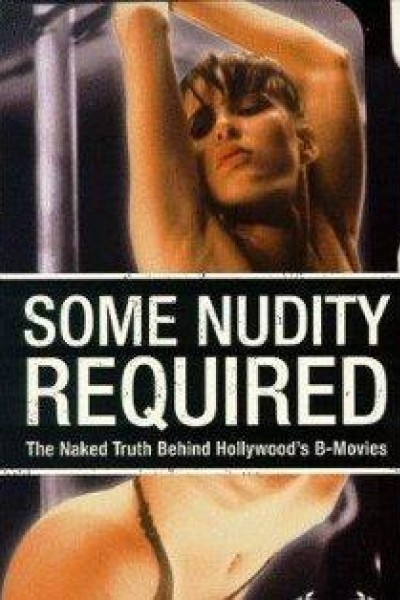Caratula, cartel, poster o portada de Some Nudity Required