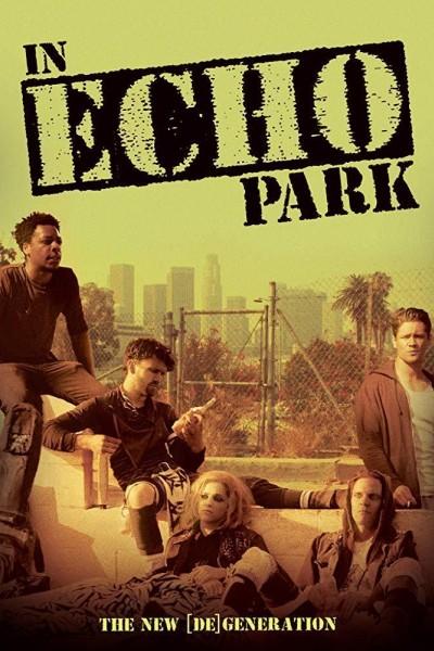 Caratula, cartel, poster o portada de In Echo Park