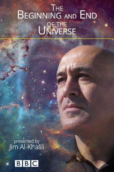 Caratula, cartel, poster o portada de The Beginning and End of the Universe