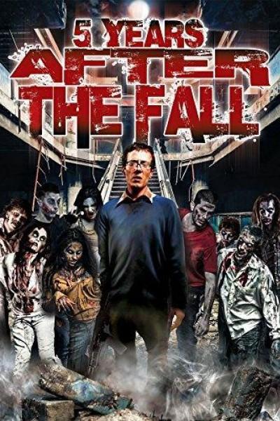 Caratula, cartel, poster o portada de 5 Years After the Fall