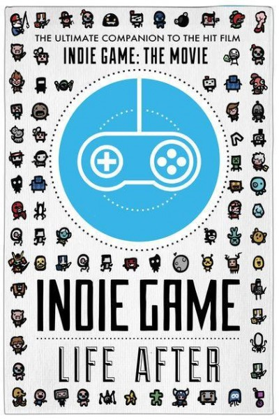 Caratula, cartel, poster o portada de Indie Game: Life After