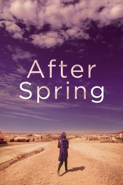 Caratula, cartel, poster o portada de After Spring