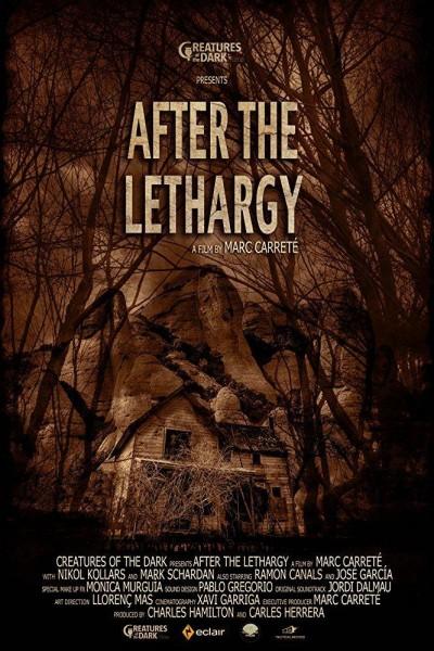 Caratula, cartel, poster o portada de After the Lethargy