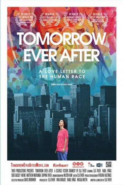Caratula, cartel, poster o portada de Tomorrow Ever After