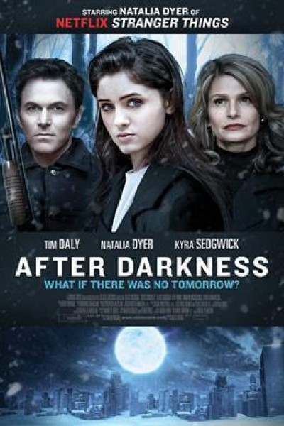Caratula, cartel, poster o portada de After Darkness