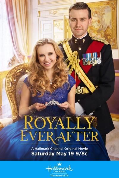 Caratula, cartel, poster o portada de Royally Ever After