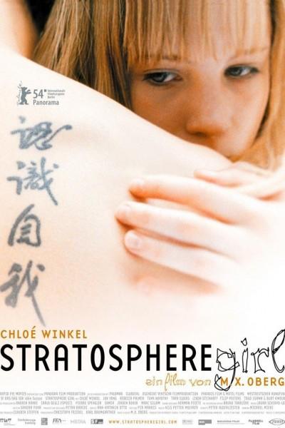 Caratula, cartel, poster o portada de Stratosphere Girl
