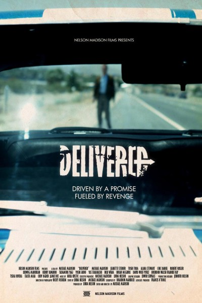 Caratula, cartel, poster o portada de Delivered