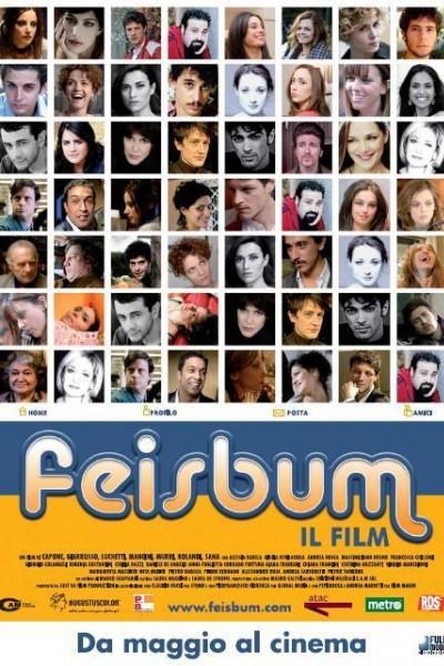 Caratula, cartel, poster o portada de Feisbum