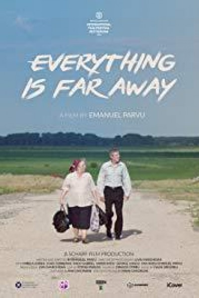 Caratula, cartel, poster o portada de Everything is Far Away