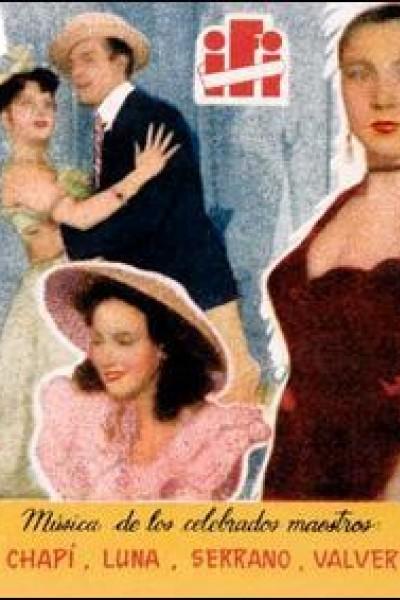 Caratula, cartel, poster o portada de La danza del corazón