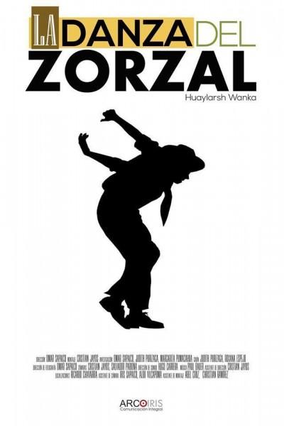 Caratula, cartel, poster o portada de La danza del zorzal