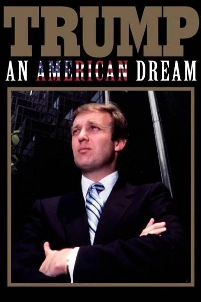 Caratula, cartel, poster o portada de Trump: An American Dream