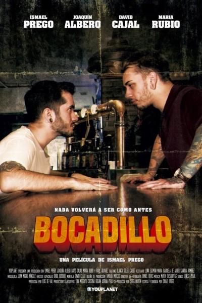 Caratula, cartel, poster o portada de Bocadillo