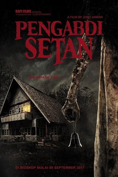 Caratula, cartel, poster o portada de Los hijos de Satán (Satan\'s Slaves)