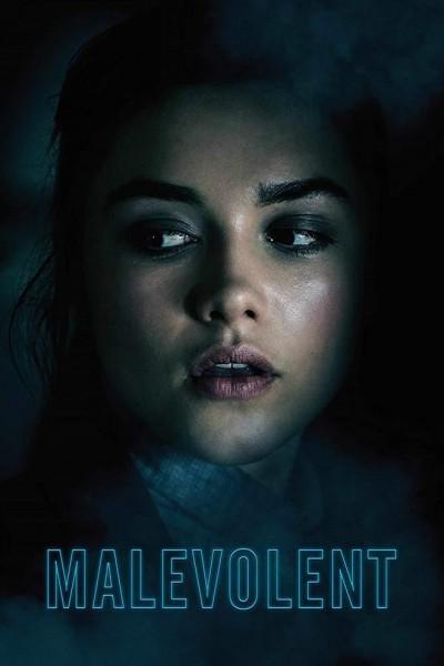 Caratula, cartel, poster o portada de Malevolent