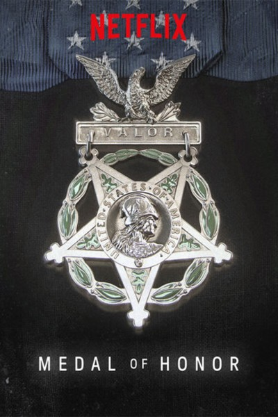 Caratula, cartel, poster o portada de Medal of Honor