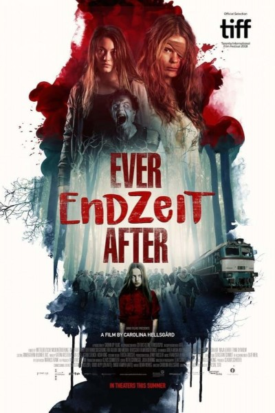 Caratula, cartel, poster o portada de Ever After