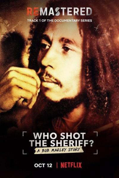 Caratula, cartel, poster o portada de ReMastered: Who Shot the Sheriff?