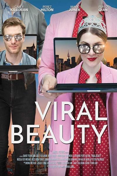 Caratula, cartel, poster o portada de Viral Beauty