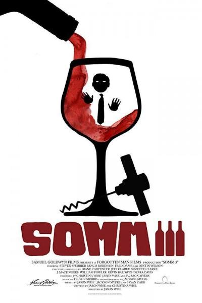 Caratula, cartel, poster o portada de SOMM 3