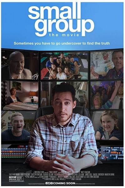 Caratula, cartel, poster o portada de Small Group