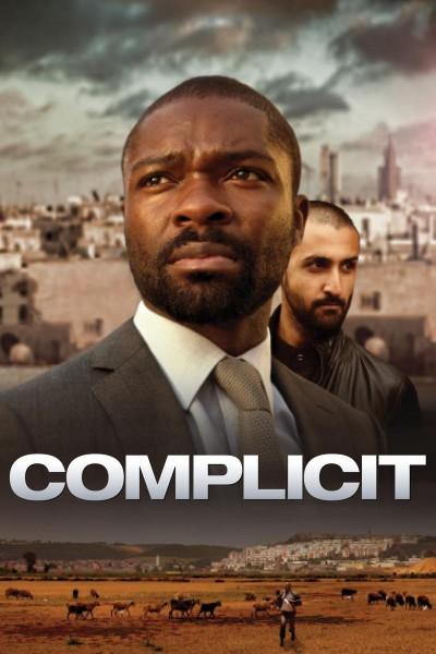 Caratula, cartel, poster o portada de Complicit