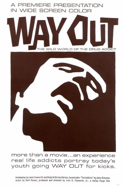 Caratula, cartel, poster o portada de Way Out