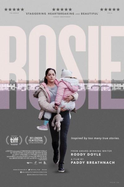 Caratula, cartel, poster o portada de Rosie