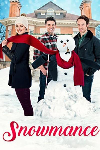 Caratula, cartel, poster o portada de Snowmance