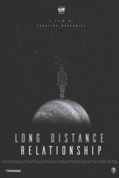 Caratula, cartel, poster o portada de Long Distance Relationship