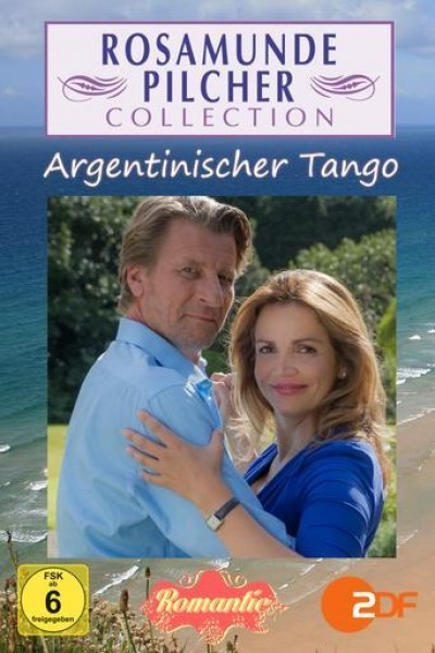 Caratula, cartel, poster o portada de Tango argentino