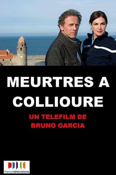Caratula, cartel, poster o portada de Asesinato en Collioure