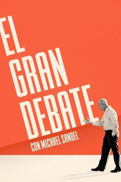 Caratula, cartel, poster o portada de El gran debate