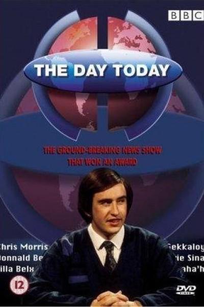 Caratula, cartel, poster o portada de The Day Today