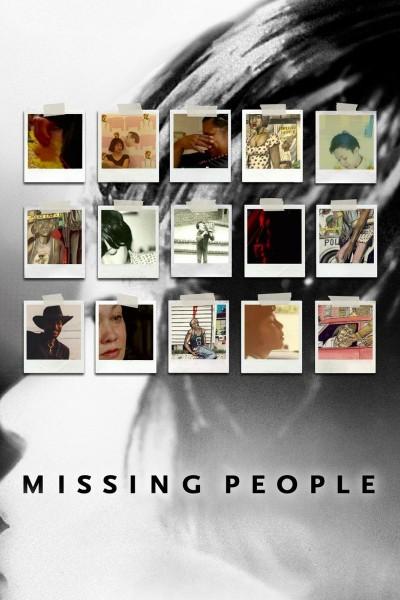 Caratula, cartel, poster o portada de Missing People
