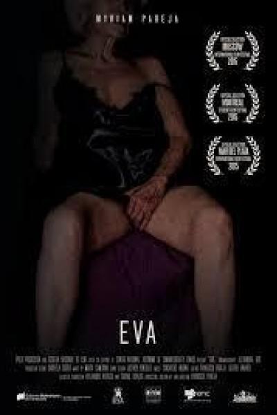 Caratula, cartel, poster o portada de Eva
