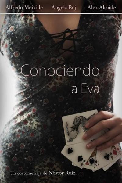 Caratula, cartel, poster o portada de Conociendo a Eva