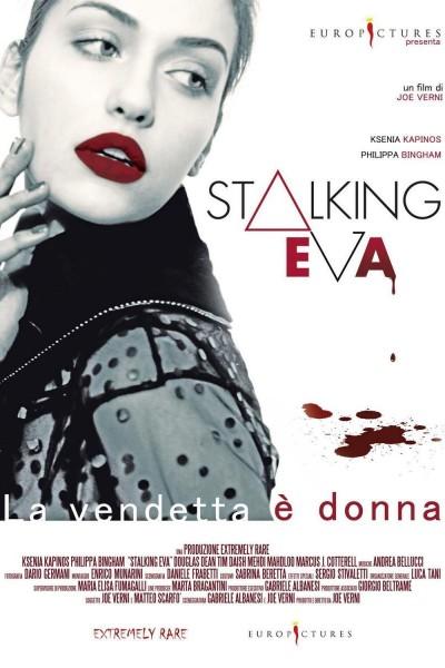 Caratula, cartel, poster o portada de Stalking Eva